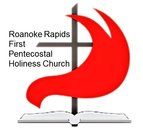 Roanoke Rapids First Pentecostal Holiness Church Logo